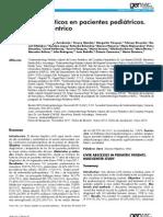 absceso hepático estudio multicéntrico