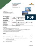 Hong Kong - 4d3n Hongkong Macau (1oct13-2jan14)