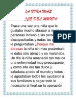 LA NIÑA MÁS DULCE
