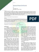 Laporan Kasus Adenoma Pleomorfik Parotis