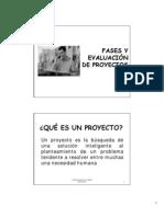 SemNº05-Fases y Evaluación de Proyectos
