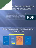 DLPA E DMPL