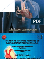 Enf Cardiovasculares