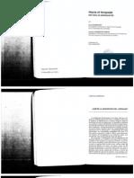 Karmiloff & Karmiloff - Hacia El Lenguaje. Cap. 1