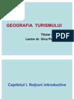 Geografia-Turismului