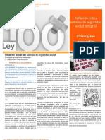 Analisis Critico Del Sistema en Salud X Semestre