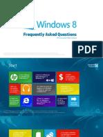 Faq Windows 8 Final