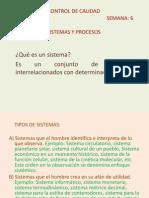 6 Sistemas y Procesos