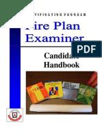 Cf Pea Pp Handbook