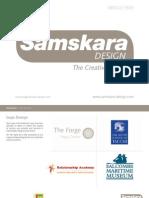 Samskara Work Hub Portfolio 2