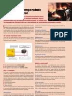 Technical Article Temperature Control