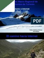 El camino hacia Internet