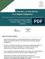 Gas Petroleo
