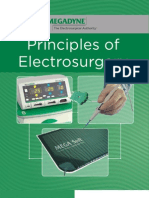 Principles of Electrosurgery - Megadyne