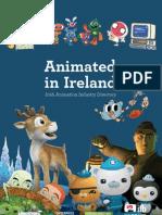 Animation in Ireland