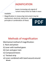 Magnification 2