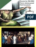 3.Sistema Penal Oral Acusatorio