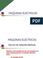 2- MAQUINAS ELECTRICAS