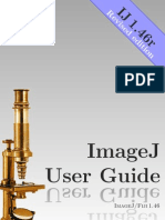HOW TO USE IMAGE-J