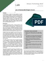 Automotive SIMULIA Tech Brief 06 Sound Radiation Analysis Full