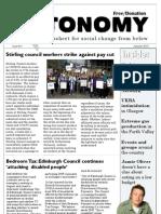 Autonomy - Issue 2