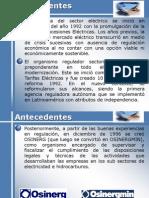Teoria_de_Juegos - Tarifas de Distribucion