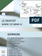 17 - Le Grafcet