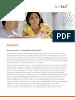 TotalLMS 8.2 Learning Management System Datesheet