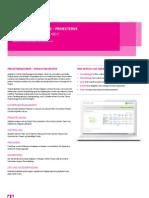 Business Marketplace Projecterus