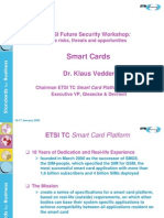 Smart Card Overview from ETSI