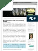 Revolución fonológica en español clásico_ una explicación multimedia _ MorFlog