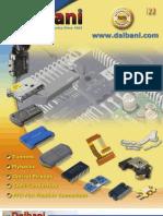 Dalbani Catalog 2013