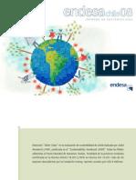 Informe de Sostenibilidad 2008-EnDESA