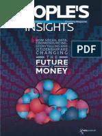 Future of Money - People's Insights Quarterly Magazine - Vol. 2, Issue 2