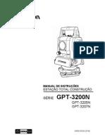 Manual GPT 3200N