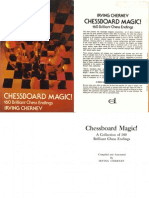 Chernev, Irving - Chessboard Magic