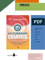 Prensa Curacion Cuantica