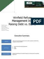 Winfield PPT 27 FEB 13