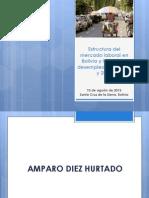 Diapositivas de Empleo y Desempleo