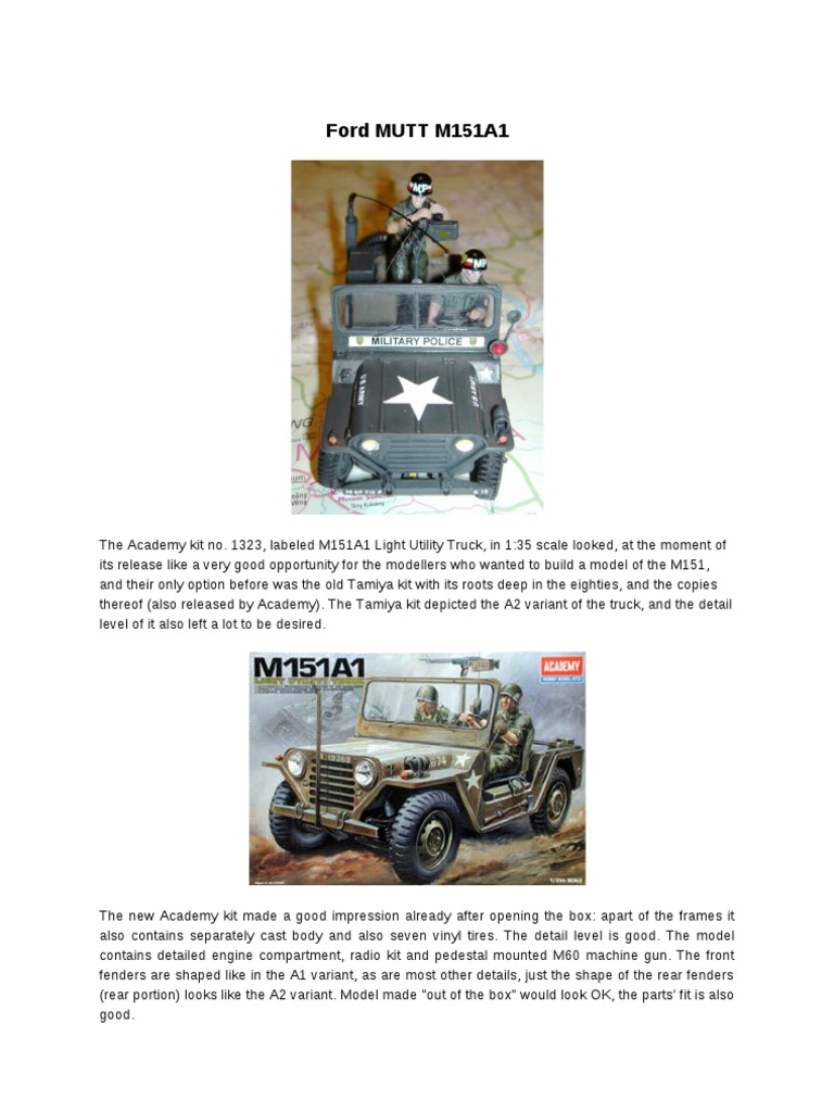 M151a1 Wiring Diagram Free For You G838 Owner39s Club O View Topic Ford Mutt Military Police Steering Rh Scribd Com Electrical Diagrams Pdf