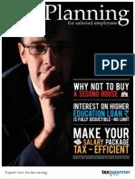 Tax Planning eBook