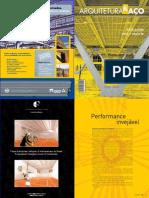 Revista Arquitetura & Aço 09