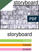 Storyboard - Introdução