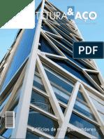 Revista Arquitetura & Aço 13