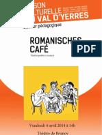 DP Romanisches Café