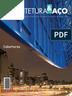 Revista Arquitetura & Aço 16