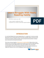 Best Speed Reading Software Course