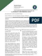 IN-SILIC0 STUDY OF CURCUMIN, DEMETHOXYCURCUMIN AND XANTHORRIZOL AS SKIN WHITENING AGENTS