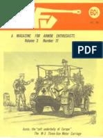 (1972) AFV-G2 Volume 3, No.11