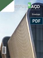 Revista Arquitetura & Aço 18